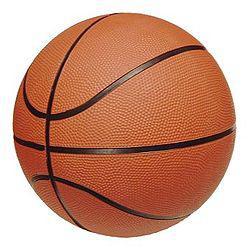 ballon basket dessin