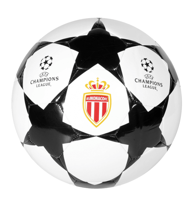 ballon champions league