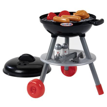 barbecue ecoiffier