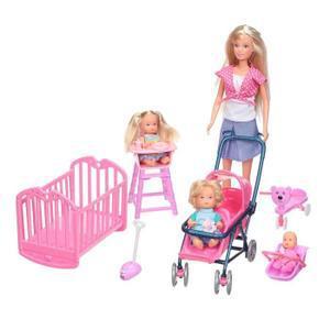 barbie a un bébé