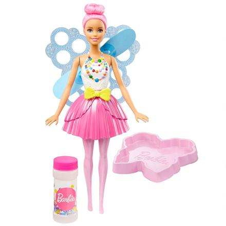 barbie bulle