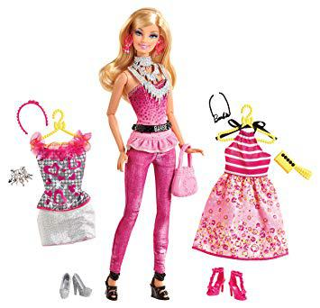 barbie et accessoires