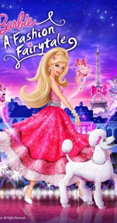 barbie et la magie de la mode streaming
