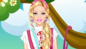 barbie habillage jeux