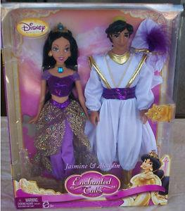 barbie jasmine
