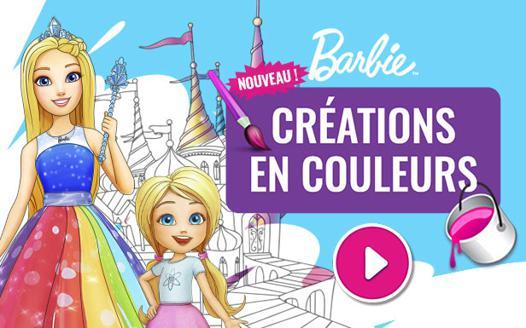 barbie joux