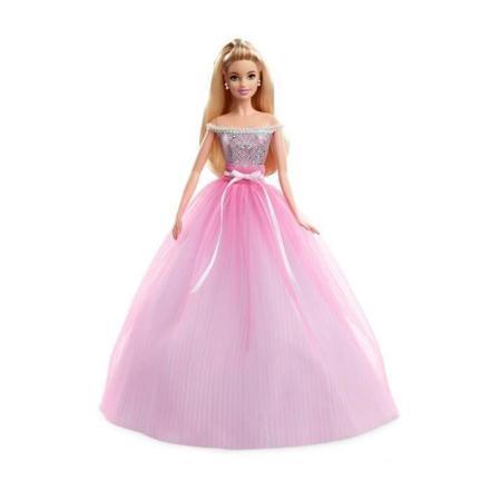 barbie joyeux anniversaire