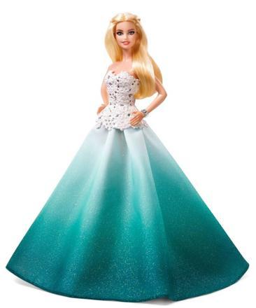 barbie noel 2016