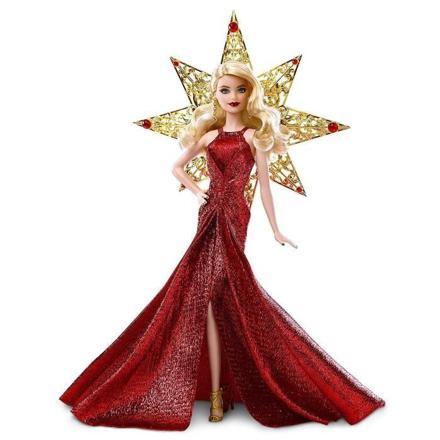 barbie noel 2018