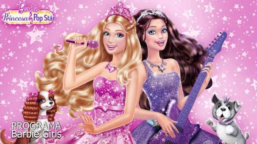 barbie pop star