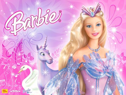 barbie princess com