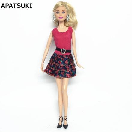 barbie princesse de la mode