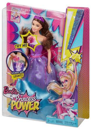 barbie princesse power