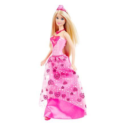 barbie princesse