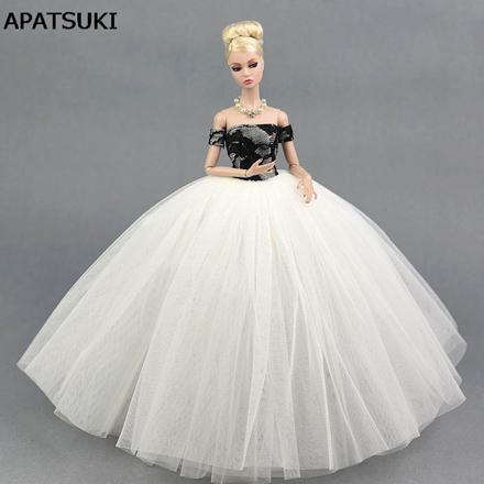 barbie robe de mariée