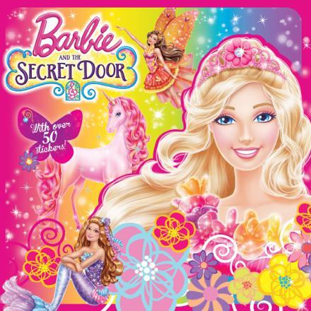 barbie secret