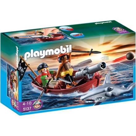 barque pirate playmobil