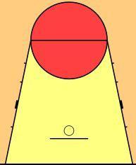 basket raquette