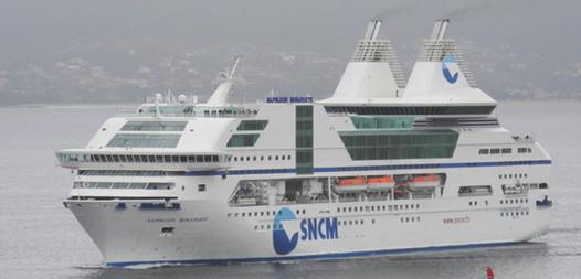 bateau ajaccio marseille