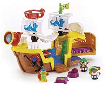 bateau little people