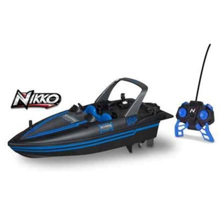 bateau télécommandé nikko