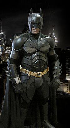 batman batman