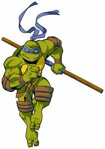 baton tortue ninja