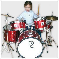 batterie de musique pour enfant
