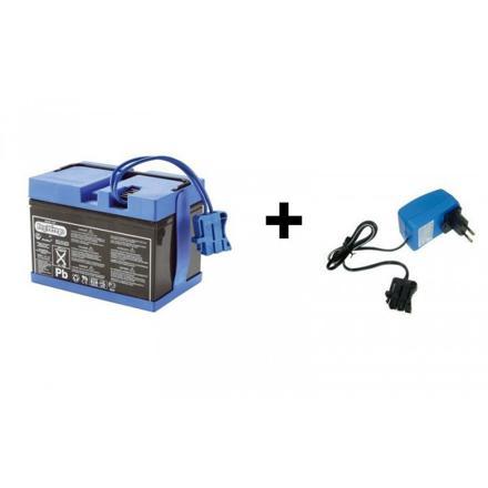 batterie quad electrique peg perego