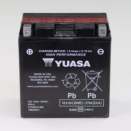 batterie varadero