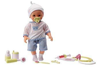 bebe docteur smoby