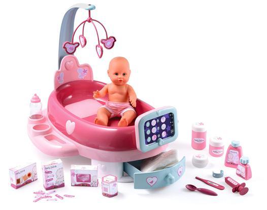 bebe nursery