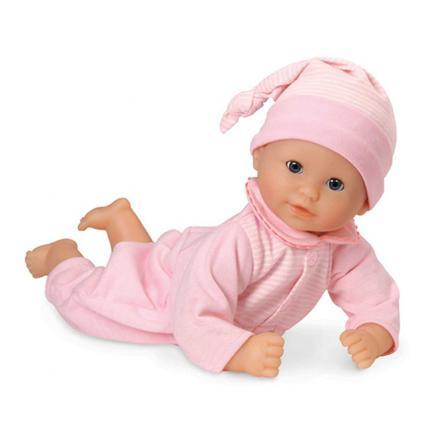 bebe poupon