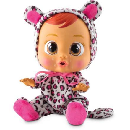 bébé qui pleure jouet