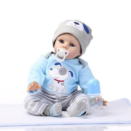 53aa386036552 ▷ Avis Bébé reborn garçon   Découvrez le Meilleur Comparatif et ...