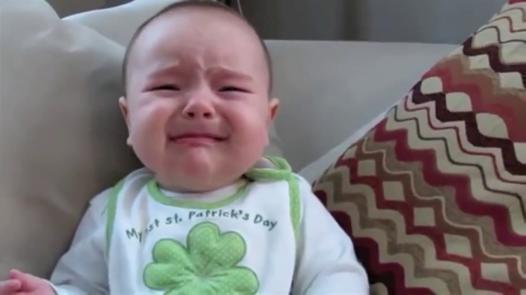 bebe rigolo