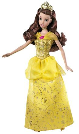 belle barbie