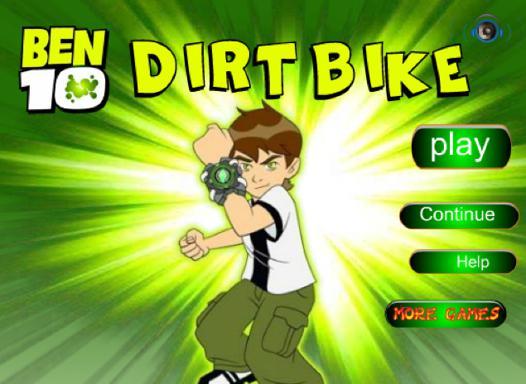 ben 10 jeux gratuit