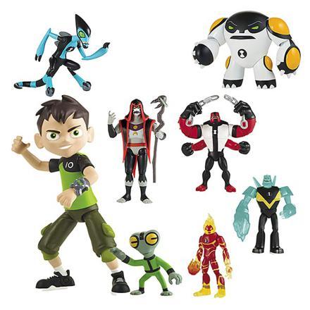 ben 10 jouet