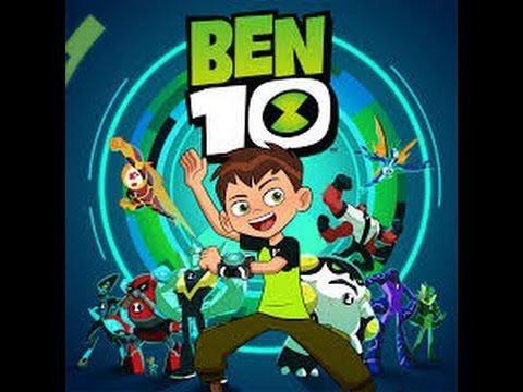 ben ten 10