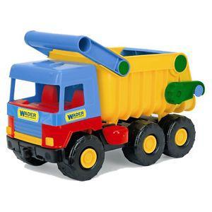 benne camion