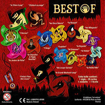 best of loup garou
