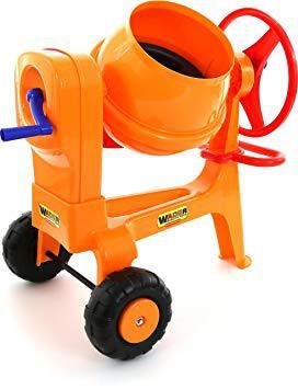 betonniere jouet