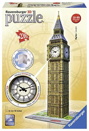 big ben ravensburger