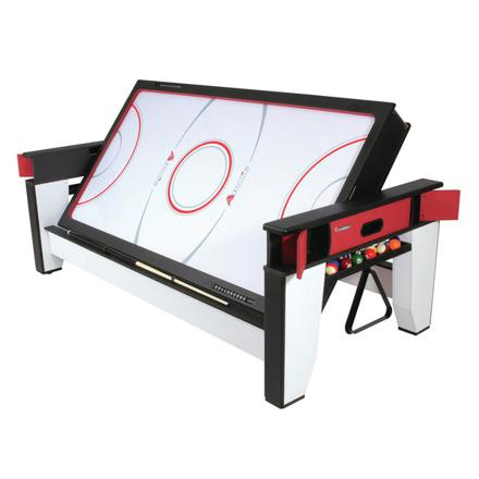 billard air hockey 2 en 1