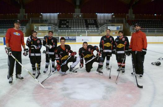 blagnac hockey
