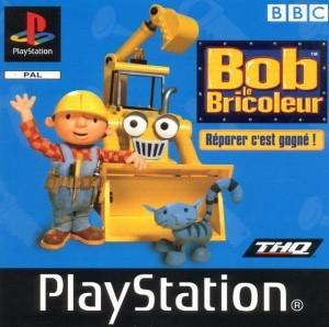 bob le bricoleur jeux
