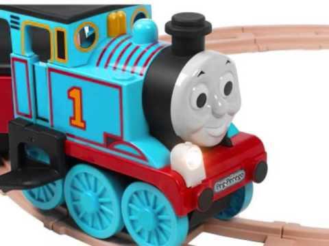 bob le train jouet