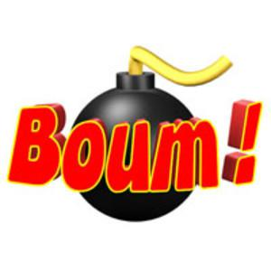 bombe tic tac boum