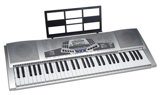 bontempi piano